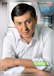 Azat Orazow