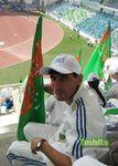 Batyr Muhammedow
