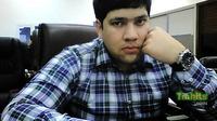 Charymyrat Bashimow