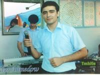 Eldar Ahmedow