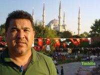 Haji Mohammad Nazgliçi