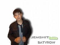Jemshit Batyrow