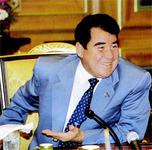 Saparmyrat Niýazow Türkmenbaşy
