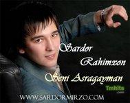 Sardor Rahimxon Rahimhon