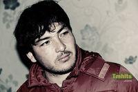 Tahyr Rahmanow